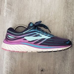 Brooks Glycerin 15 Womens Sneakers Size 10 Running
